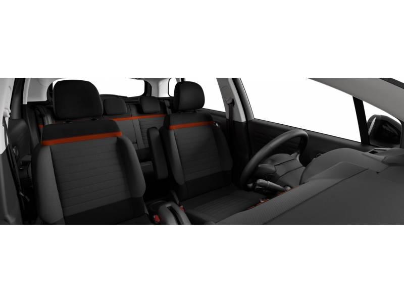 Citröen C3 Aircross PureTech 110CV S&S Feel