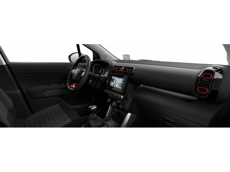 Citröen C3 Aircross PureTech 110CV S&S Shine