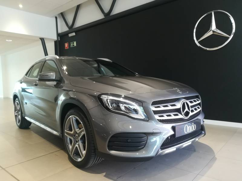 Mercedes-Benz Clase GLA GLA 180 -