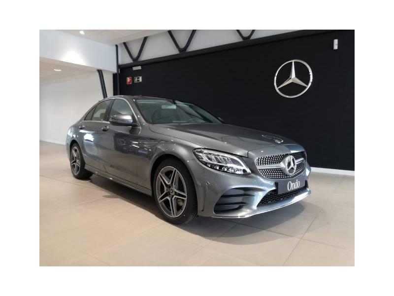 Mercedes-Benz Clase C C 220 d -