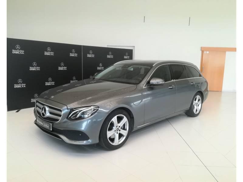 Mercedes-Benz Clase E E 220 d Estate -