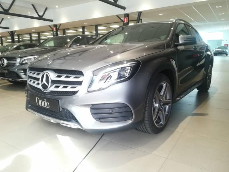 Mercedes-Benz Clase GLA GLA 200 -