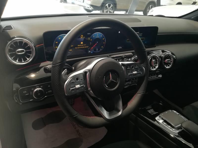 Mercedes-Benz Clase A A 220 -