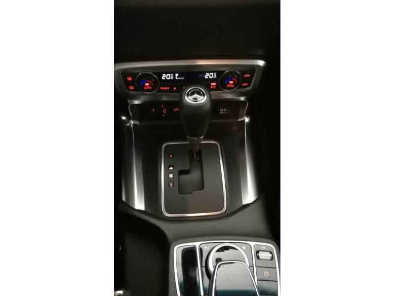 Mercedes-Benz Clase X 250 d Progressive