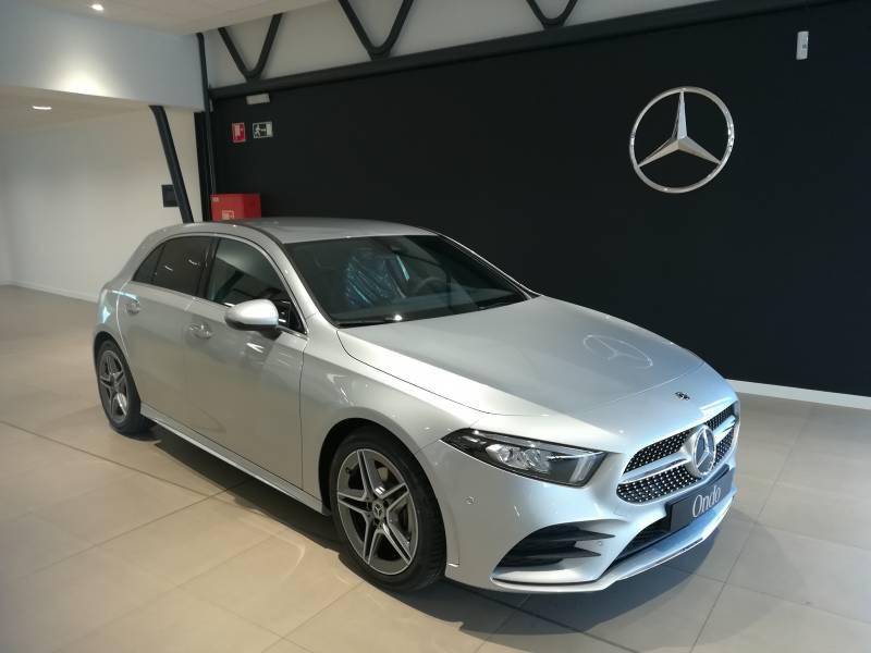 Mercedes-Benz Clase A A 200 -