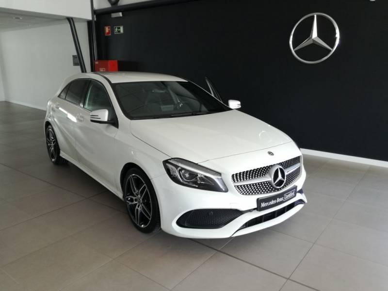 Mercedes-Benz Clase A A 200 d Style