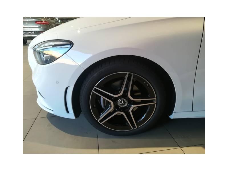 Mercedes-Benz Clase B B 200 d -