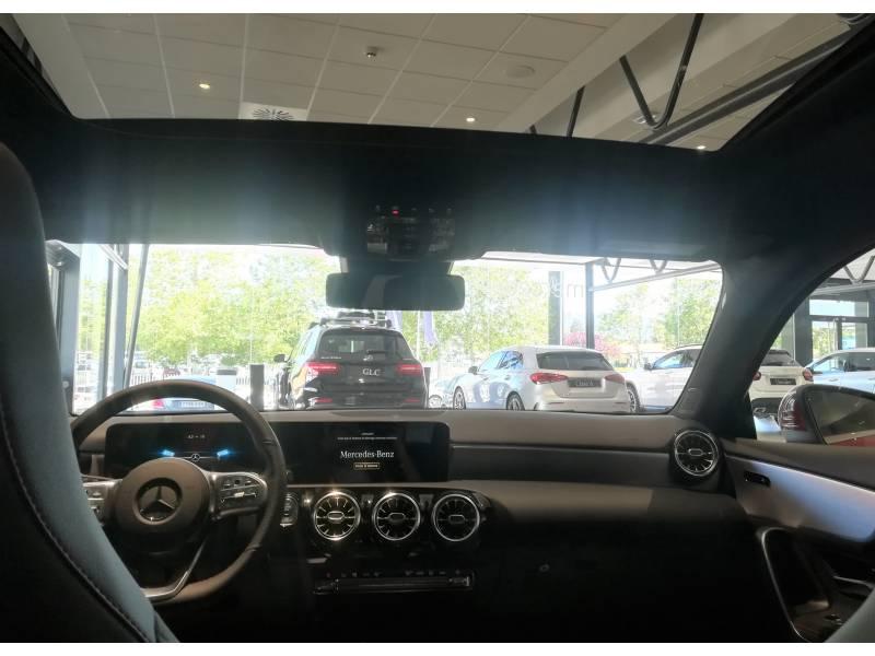Mercedes-Benz Clase A A 200 d -