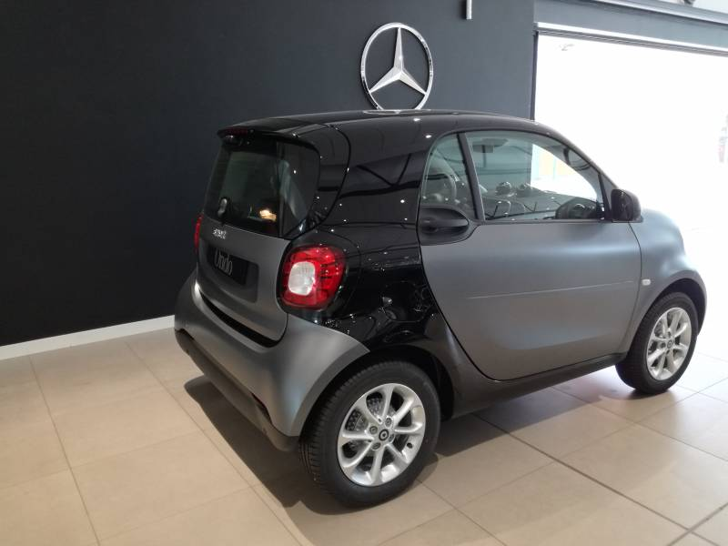 Smart Fortwo 0.9 66kW (90CV) COUPE -