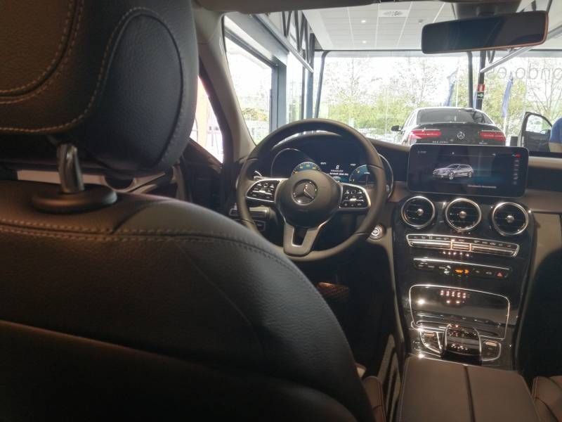Mercedes-Benz Clase C C 220 d Estate -