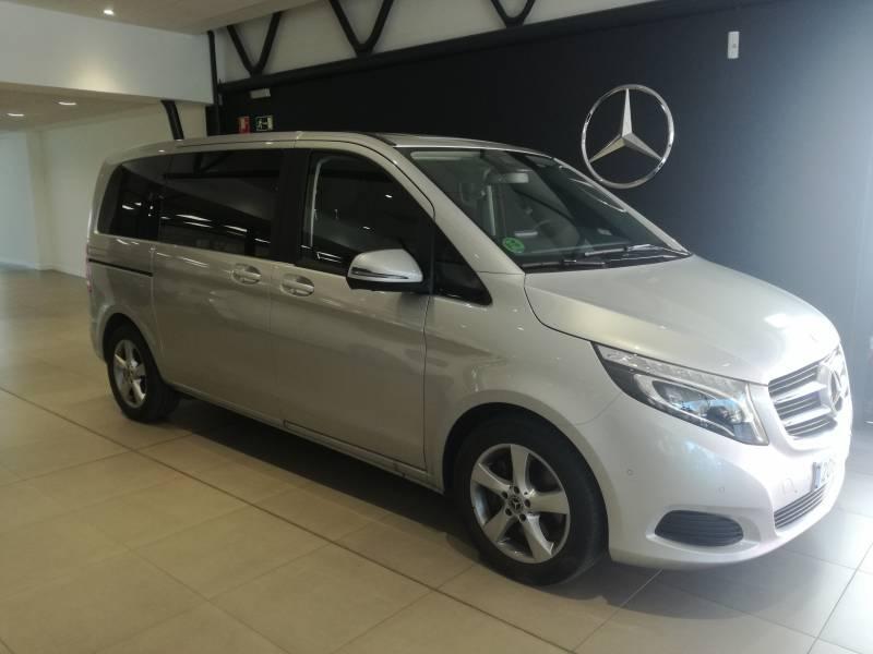 Mercedes-Benz Clase V 220 CDI   Compacto Clase V