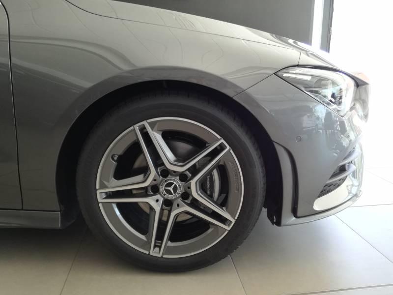 Mercedes-Benz Clase CLA CLA 180 -