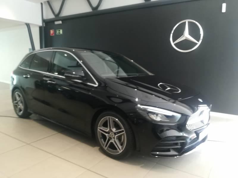 Mercedes-Benz Clase B B 200 d Sport
