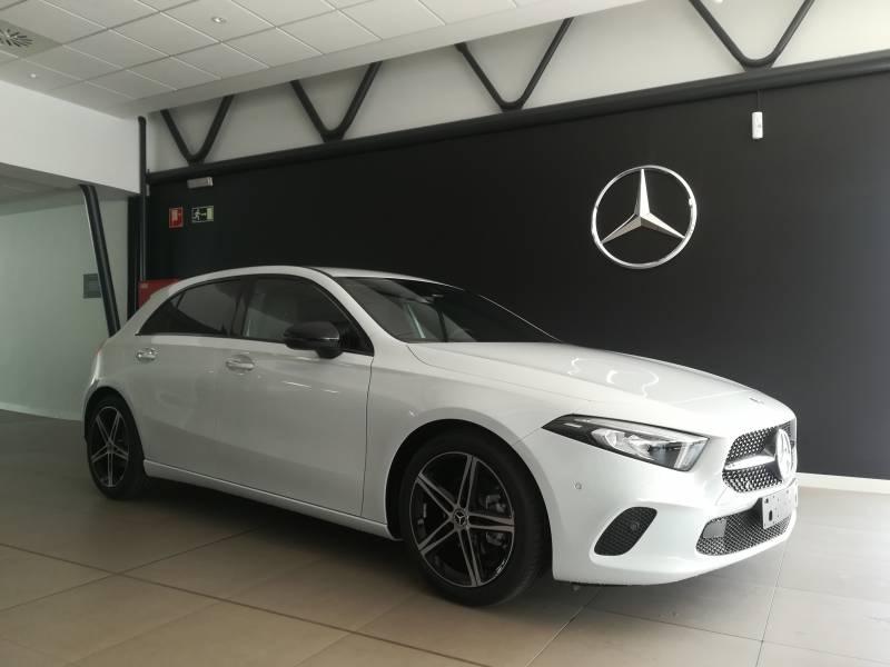 Mercedes-Benz Clase A Sedán A 180 d -