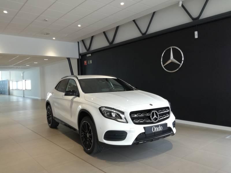 Mercedes-Benz Clase GLA GLA 220 d -
