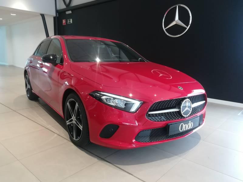 Mercedes-Benz Clase A A 180 d -