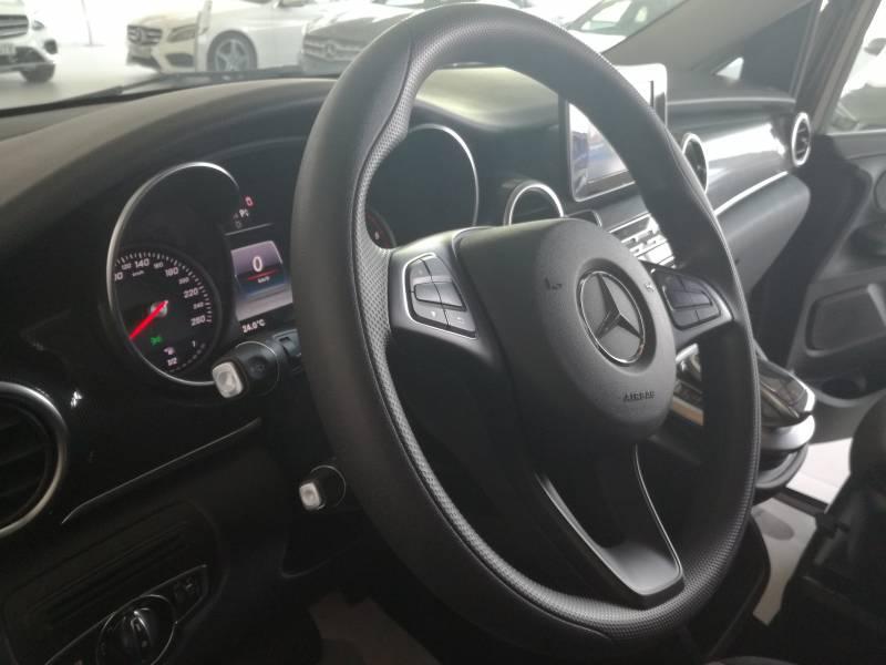 Mercedes-Benz Clase V 220 d   Largo Avantgarde