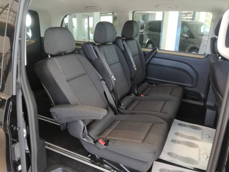 Mercedes-Benz Vito 114 CDI Larga -