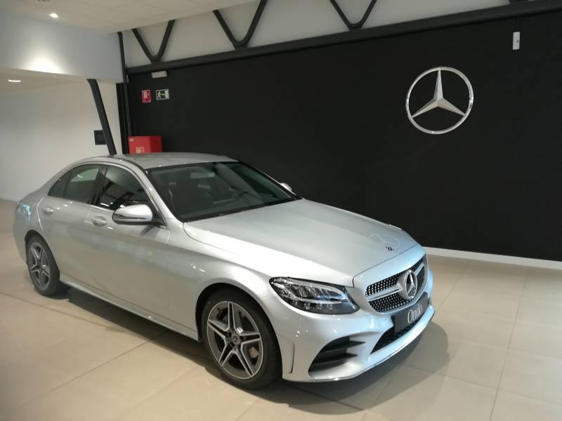 Mercedes-Benz Clase C C 200 -