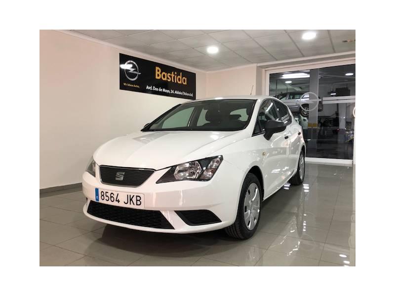 SEAT Ibiza 1.4 TDI 75cv   Ecomotive Reference
