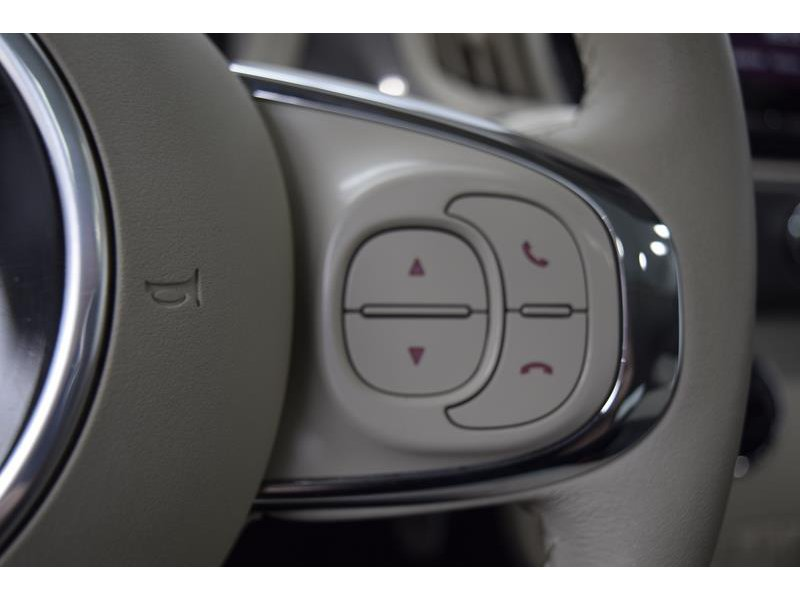 Fiat 500 1.2 8v 51KW (69 CV) Lounge
