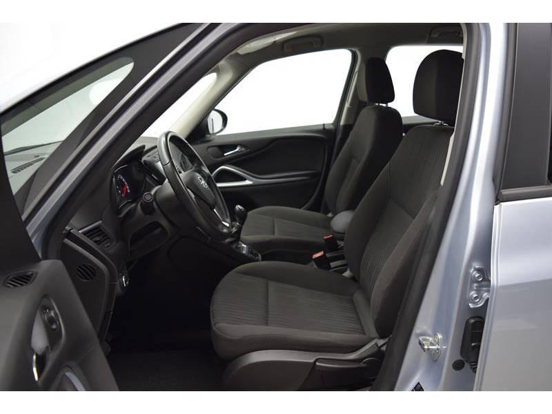 Opel Zafira Tourer 1.4 T S/S 103kW (140CV) Selective