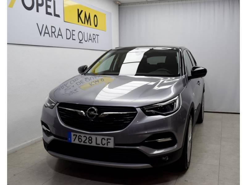 Opel Grandland X 1.2 Turbo Ultimate