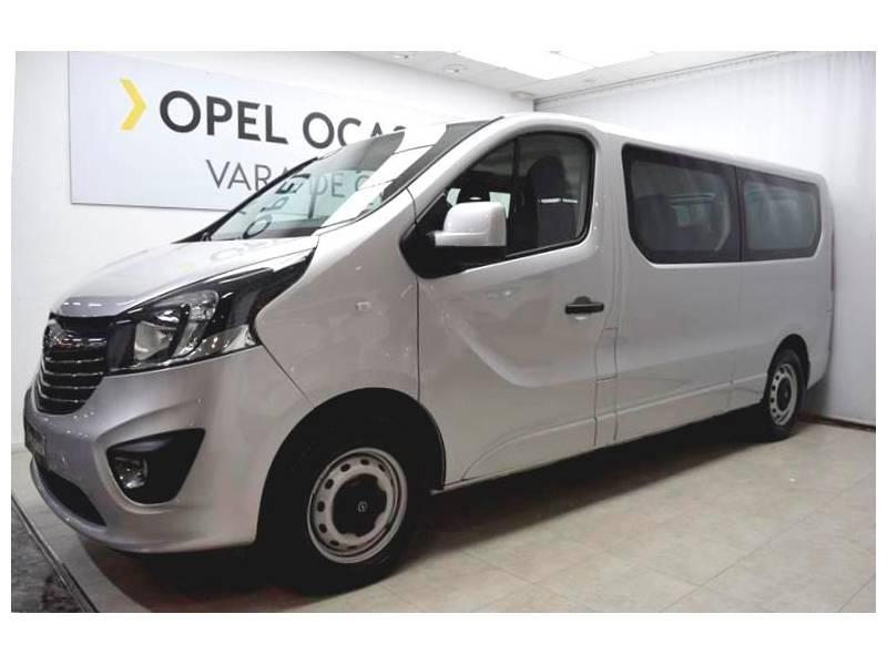 Opel Vivaro 1.6CDTI S/S 88kW (120CV) L2H1 Combi 9 -