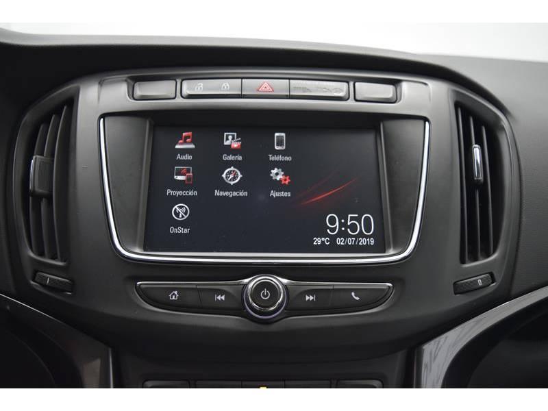 Opel Zafira 1.4 T 103kW (140CV) Auto Excellence
