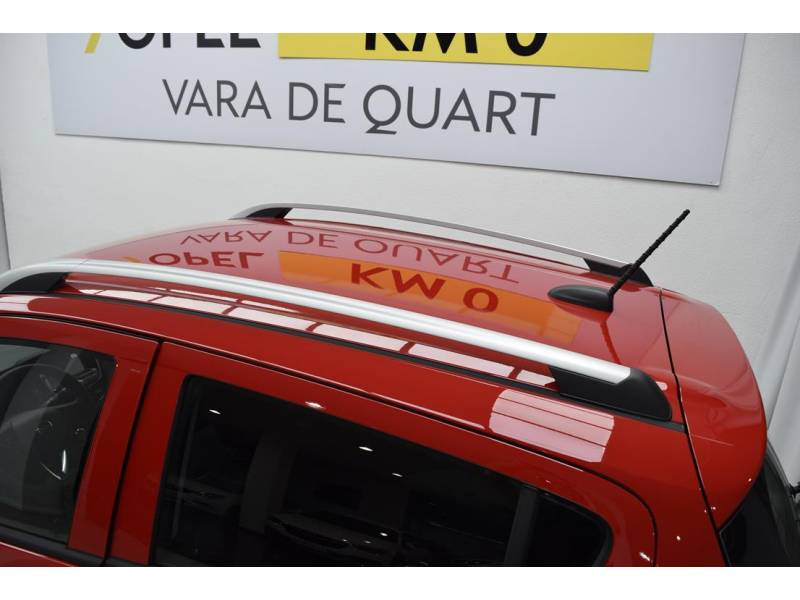 Opel Karl 1.0T 73CV ROCKS
