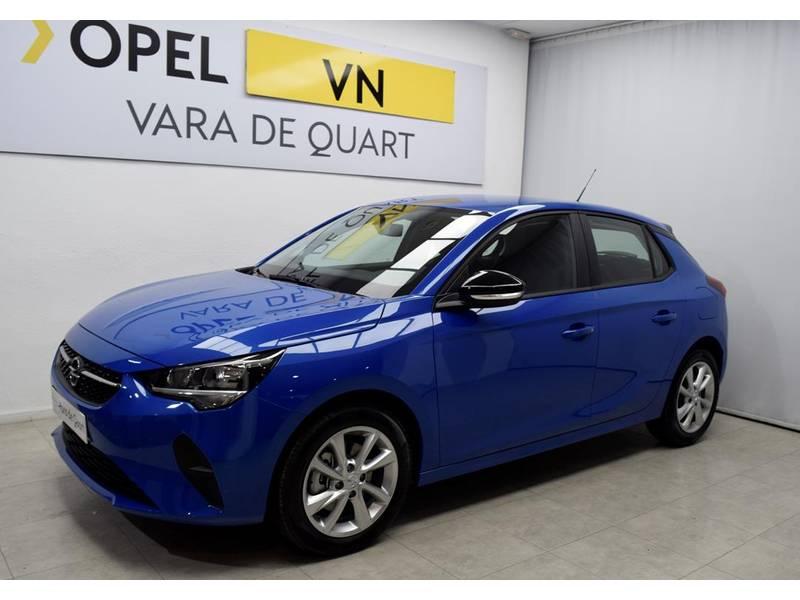 Opel Corsa 1.2T XHL 74kW (100CV) Edition