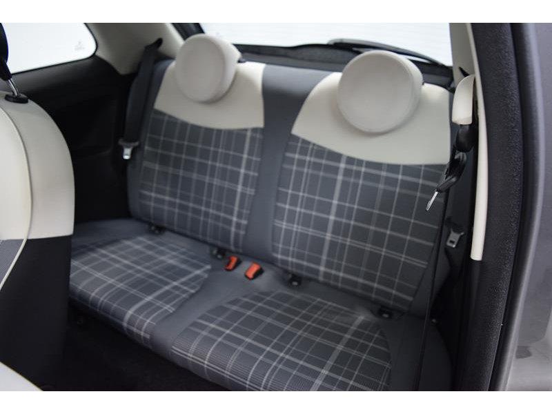 Fiat 500 1.2 8v 69 CV Lounge
