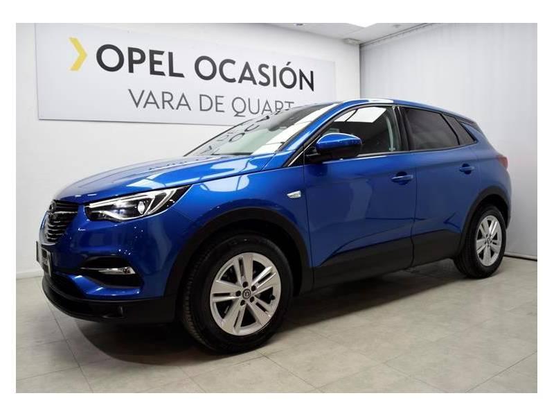 Opel Grandland X 1 6 CDTi