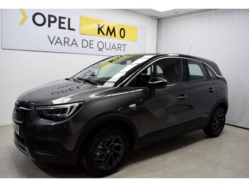 Opel Crossland X 1.2 T110CV Design Line 120 Aniversario