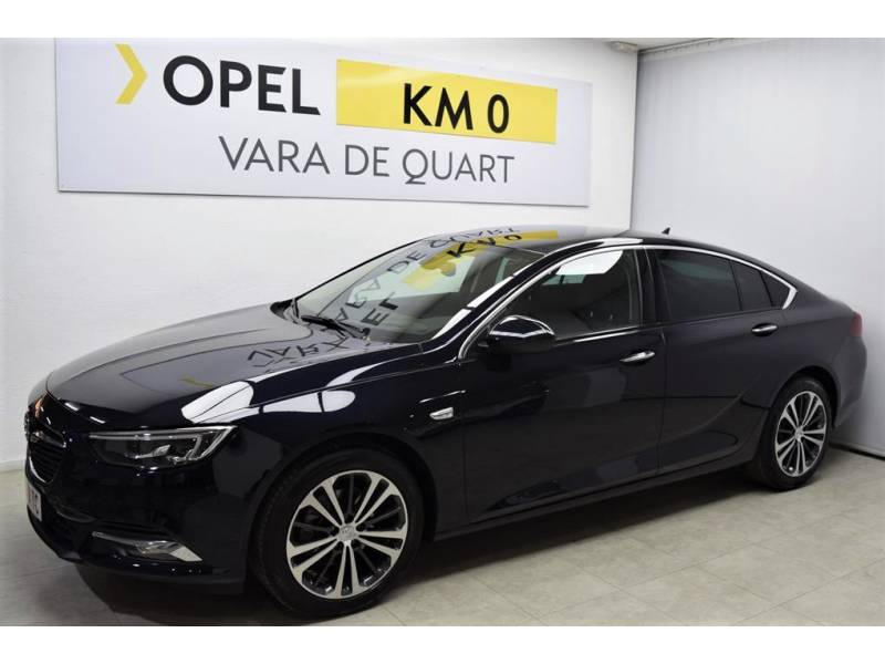 Opel Insignia GS 1.5 Turbo 165CV Innovation