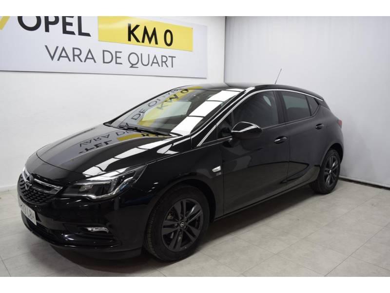 Opel Astra 1.6 CDTi 110CV 120 Aniversario