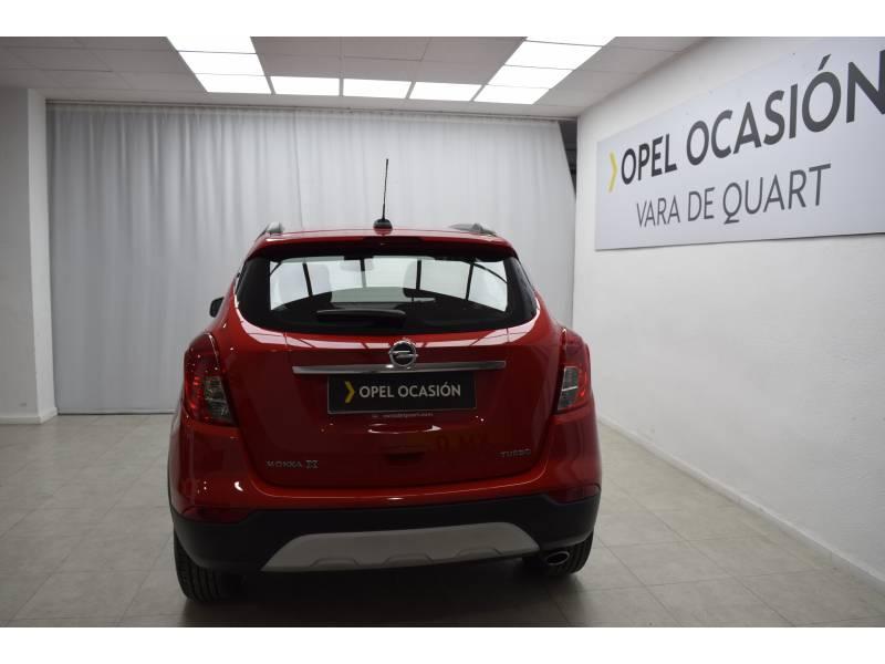 Opel Mokka X 1.4T 103KW 140CV 4X2 S&S SELECTIVE