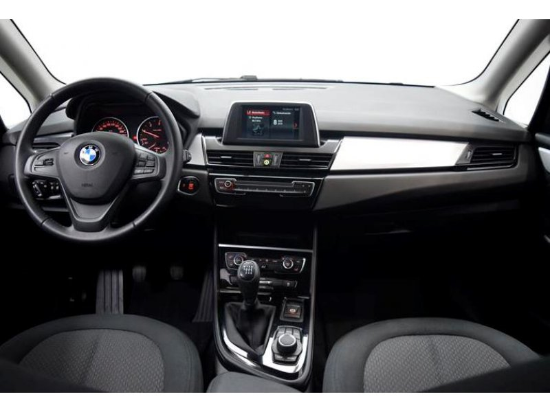 BMW Serie 2 Active Tourer 216d Business