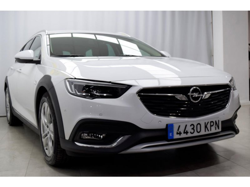 Opel Insignia CT 2.0 CDTi Turbo D 4x4 170CV Country Tourer