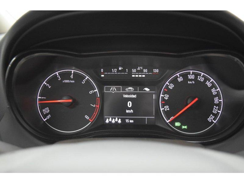 Opel Zafira 1.6T S/S 140CV 120 Aniversario