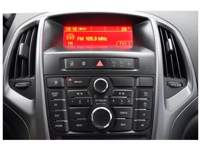 Opel Astra Sports Tourer 1.6 CDTi S/S 110 CV ST Business