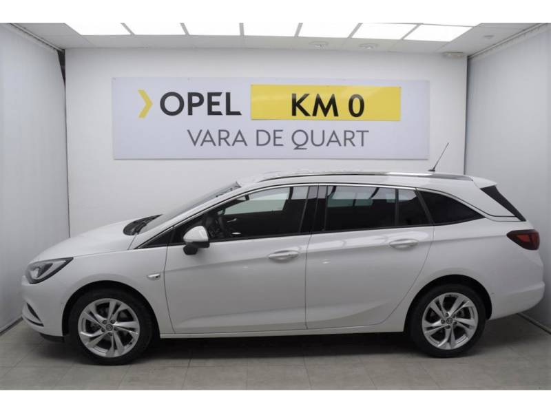 Opel Astra 1.4 Turbo 92kW (125CV)   SPORT TOURER Dynamic