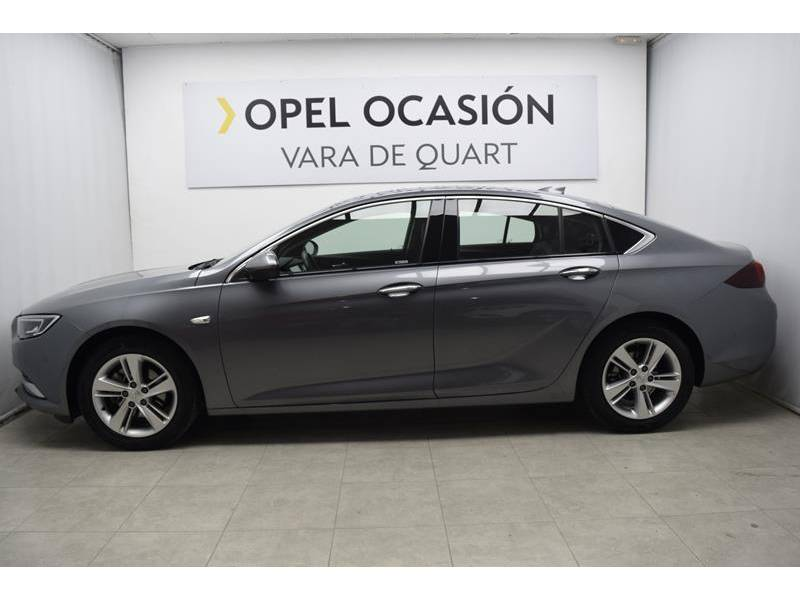 Opel Insignia GS 1.5 Turbo 103kW XFL Excellence