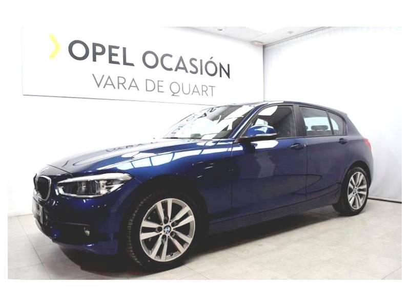 BMW Serie 1 118i AUTOMATICO Advantage
