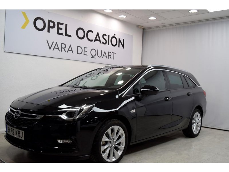 Opel Astra 1.6 CDTi 136CV SPORT TOURER INNOVATION