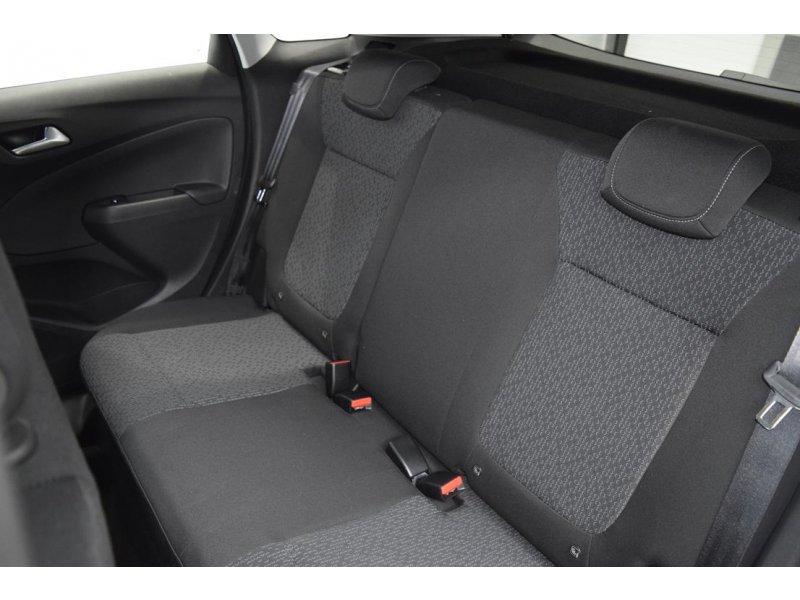 Opel Crossland X 1.2 60kW (81CV) Edition Pro