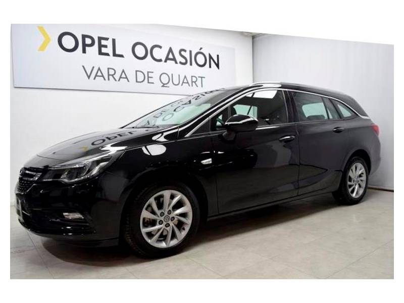Opel Astra Sports Tourer 1.6 CDTi 136 CV   Auto ST Excellence