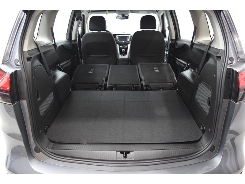 Opel Zafira Tourer 1.4 T S/S 103kW (140CV) Family