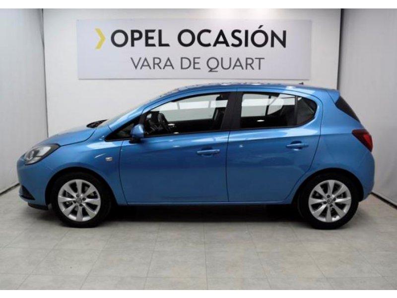 Opel Corsa 1.4 Turbo Start/Stop 100 CV Selective