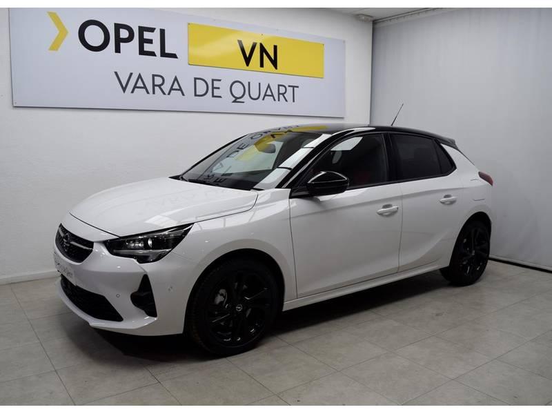 Opel Corsa 1.2T  100CV GS-Line